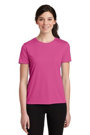 Hanes® Ladies Cool Dri® Performance T-Shirt. 4830