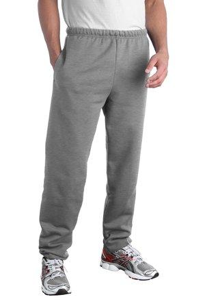 JERZEES® SUPER SWEATS® - Sweatpant with Pockets.  4850MP