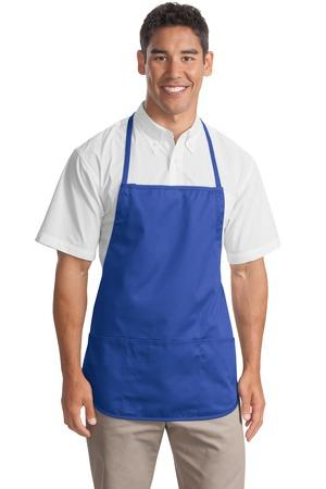 Port Authority® Medium Length Apron.  A525