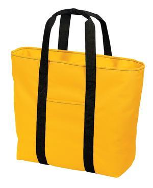 Port Authority® Improved All Purpose Tote.  B5000