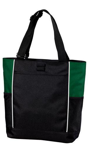Port Authority® Improved Panel Tote.  B5160