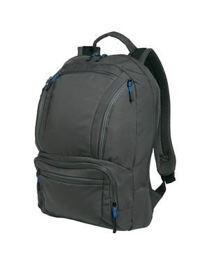 Port Authority® Cyber Backpack. BG200