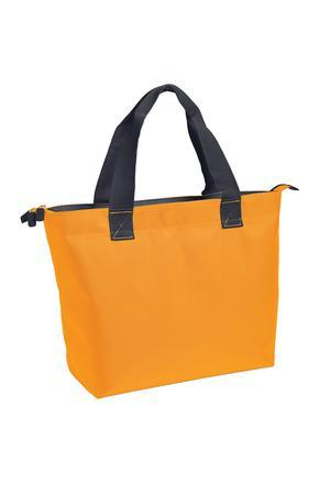 Port Authority® Splash Zippered Tote. BG400