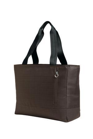 Port Authority® Ladies Laptop Tote. BG401