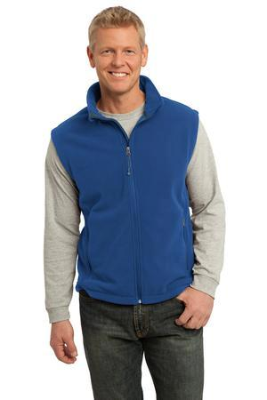 Port Authority® Value Fleece Vest. F219