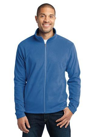 Port Authority® Microfleece Jacket. F223