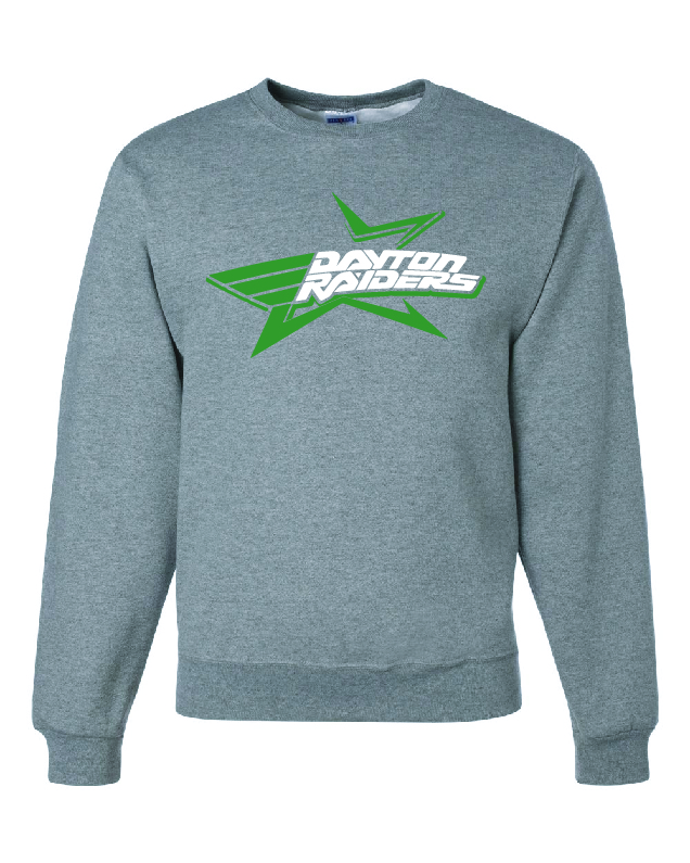 Youth Crewneck Jerzee Sweatshirt w/Personalization Option