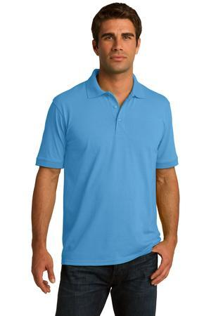 Port & Company® Tall 5.5-Ounce Jersey Knit Polo. KP55T