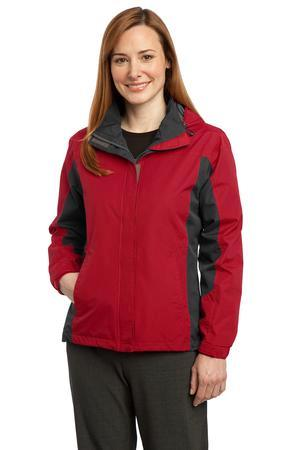 CLOSEOUT Port Authority® Ladies Dry Shell Jacket. L309