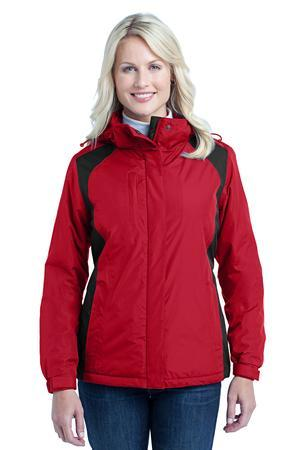 Port Authority® Ladies Barrier Jacket. L315