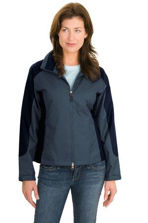 Port Authority® Ladies Endeavor Jacket.  L768