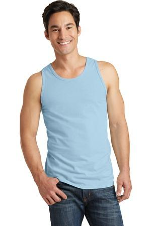 Port & Company® Essential Pigment-Dyed Tank Top.  PC099TT
