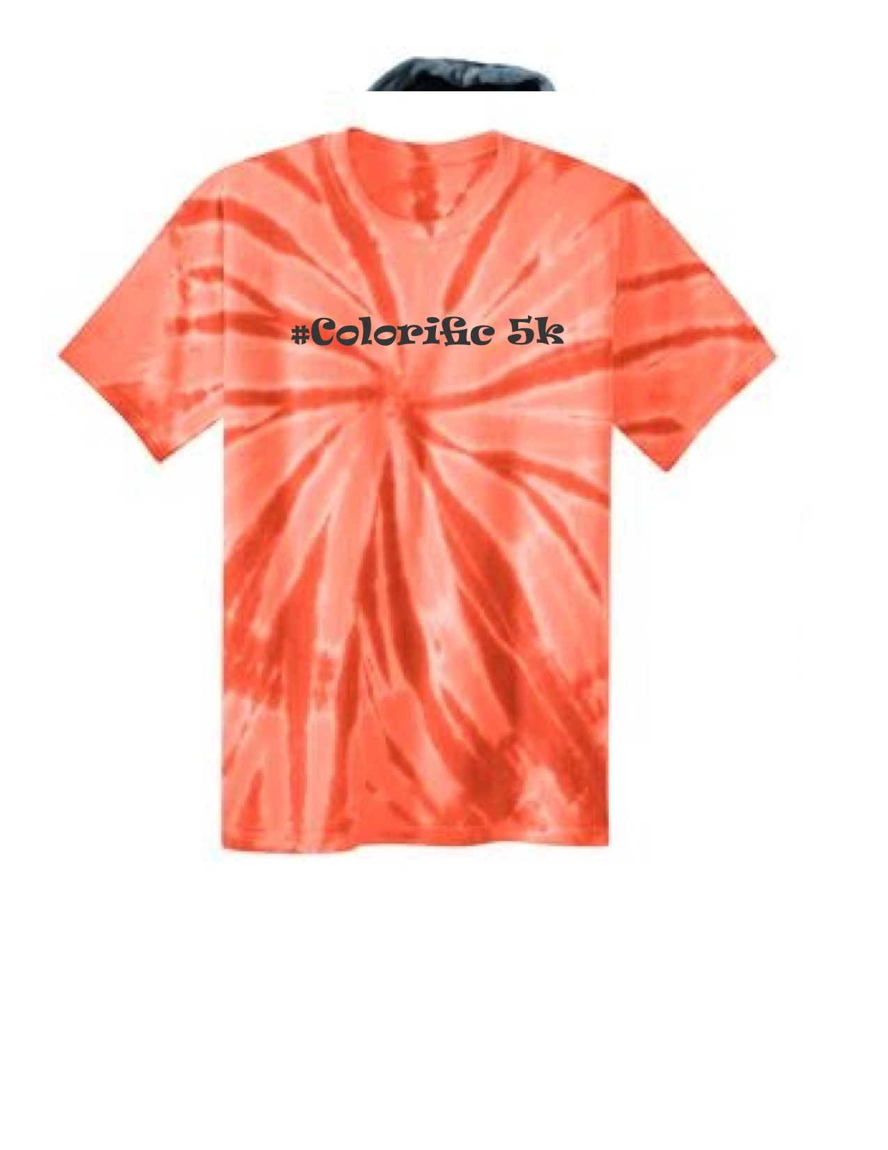 Port & Company® - Essential Tie-Dye Tee. PC147