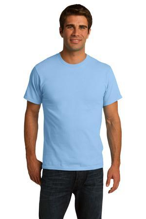 Port & Company® Essential 100% Organic Ring Spun Cotton T-Shirt. PC150ORG