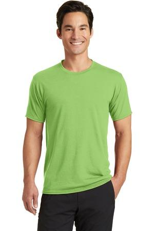 Port & Company® Essential Blended Performance Tee. PC381