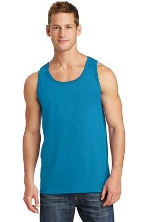 Port & Company® 5.4-Oz 100% Cotton Tank Top.  PC54TT