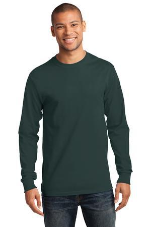 Port & Company® - Long Sleeve Essential T-Shirt. PC61LS
