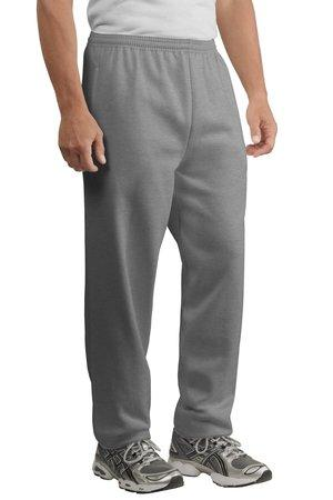 Port & Company® - Ultimate Sweatpant with Pockets.  PC90P