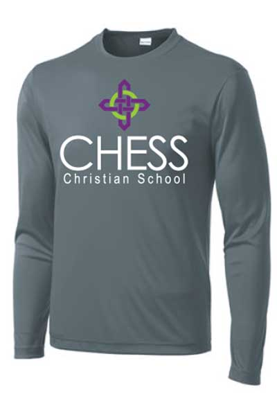 Long Sleeve Apparel