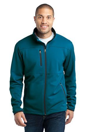 Port Authority® Tall Pique Fleece Jacket. TLF222