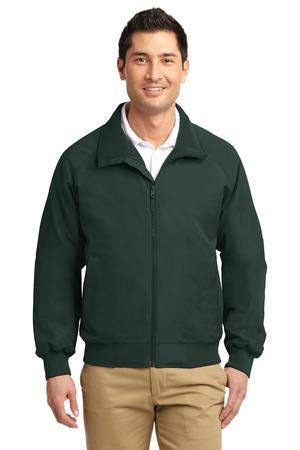 Port Authority® Tall Charger Jacket. TLJ328