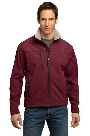 Port Authority® Tall Glacier® Soft Shell Jacket. TLJ790