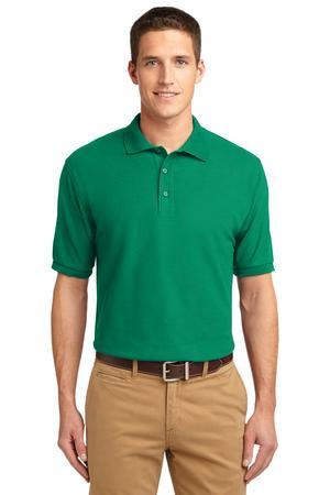 Port Authority® Tall Silk Touch™ Polo.  TLK500