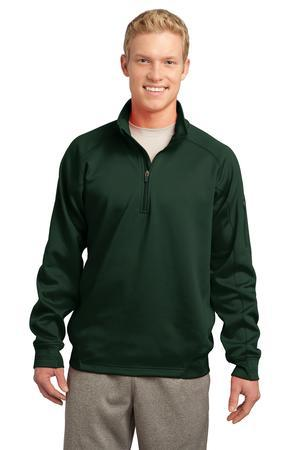 Sport-Tek® Tall Tech Fleece 1/4-Zip Pullover. TST247