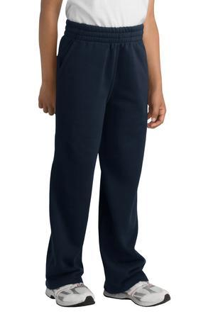 Sport-Tek® Youth Sweatpant. Y257