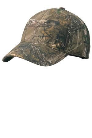 Port Authority® Youth Pro Camouflage Series Cap. YC855