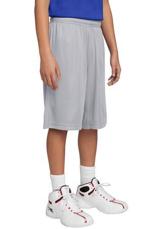 DISCONTINUED Sport-Tek® Youth Competitor™ Short. YST355D