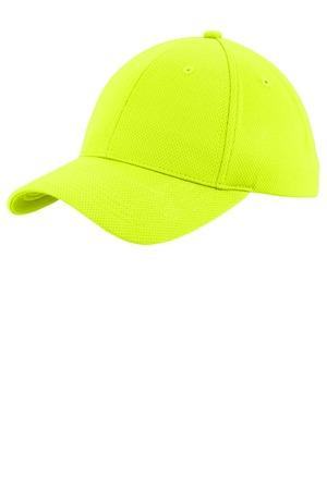 Sport-Tek® Youth PosiCharge™ RacerMesh™ Cap. YSTC26