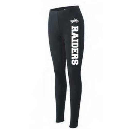 Bella Canvas Womans Leggings